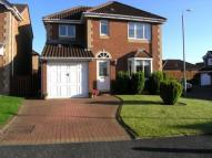 Detached house in Barcloy Place...