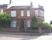 2 bedroom Flat in Finlaystone Street...