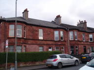 1 bed Flat to rent in DUNBETH AVENUE...