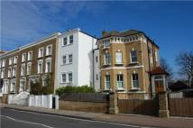 Trinity Road Flat to rent