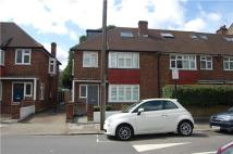 4 bedroom End of Terrace property to rent in Manville Road, LONDON...
