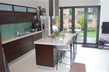 4 bed Terraced home in Telford Avenue, LONDON...