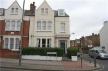 Ritherdon Road Flat to rent