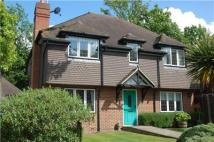 4 bed Detached house in Parkfield View...