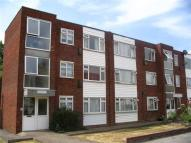 Flat in Alston Road, Barnet...
