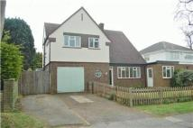 4 bedroom Detached property in The Croft, Barnet...