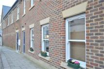 1 bed Flat to rent in Union Street, BARNET...