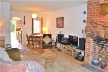 2 bedroom Terraced house to rent in Union Street, Barnet...