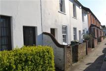 2 bed Terraced property in Union Street, Barnet...