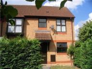 semi detached house in Alexander Close, Barnet...