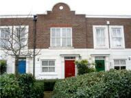2 bed Terraced home in Belgravia Close, Barnet...