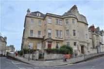 Flat in Belvedere, Central Bath...