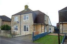 3 bedroom semi detached home in Haycombe Drive, BATH...