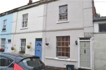 2 bedroom End of Terrace property to rent in Cleveland Cottages, BATH...