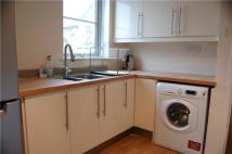 1 bedroom Flat in St. Pauls Place, BATH...