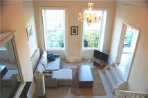 1 bed Flat to rent in Marlborough Buildings...