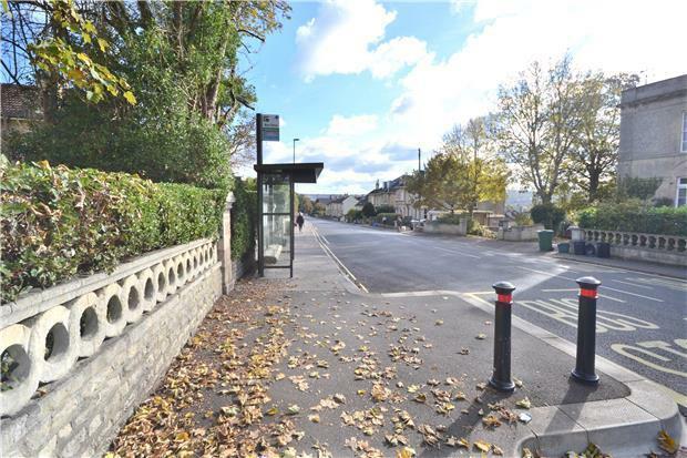 Newbridge Hill