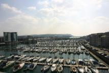Penthouse to rent in Hawkers Avenue, Plymouth...