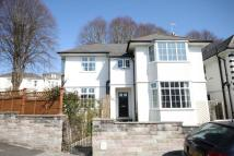 3 bed Detached property in Nelson Avenue, Stoke...