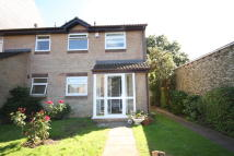 1 bed End of Terrace house to rent in Hartley Court, Mannamead...