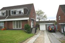 4 bed semi detached property to rent in Aycliffe Gardens...