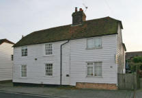 Cottage to rent in Goudhurst, Kent