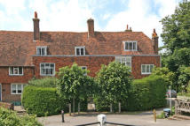 Goudhurst Manor House