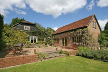 Barn Conversion in Cousley Wood