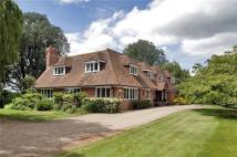 Detached home for sale in Brookland, Romney Marsh...