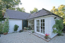 Cottage in Robertsbridge...