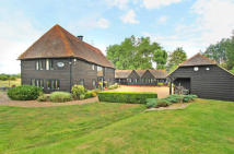 6 bedroom Barn Conversion for sale in Chainhurst, nr Marden