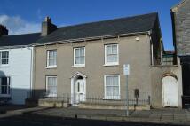 5 bedroom Town House in Eastgate, Cowbridge...