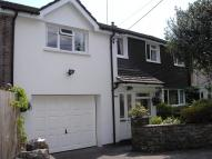 5 bed Detached property for sale in Piccadilly, Cowbridge...