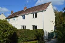 semi detached house in Maes Y Ffynnon...
