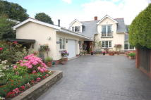 Detached house in Westgate, Cowbridge, CF71