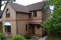 4 bed Detached house for sale in Heol Cefn Yr Hendy...