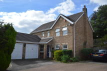 4 bedroom Detached house in 1 The Grange School Road...