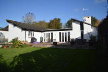 Detached Bungalow in West Acre, Llanmaes...