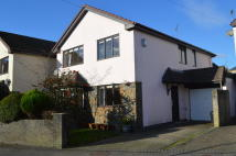 Detached house for sale in Heol Gam, Bridgend, CF31