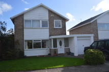 4 bed Detached home for sale in The Verlands, Cowbridge...