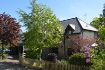 Detached property for sale in Llancarfan, CF62