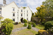 9 bed Detached house in Llanmaes, Llantwit Major...