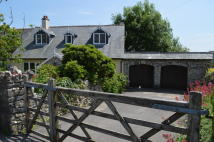 4 bed Detached house for sale in Colwinston, CF71