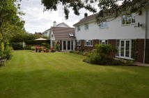 5 bedroom Detached house for sale in VILLAGE FARM, Tresimwn...