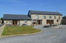 Barn Conversion in The Mill, Llantwit Major...