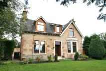 4 bed Detached property in Cumbernauld Road, Stepps...