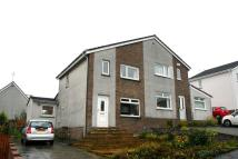 3 bedroom semi detached house for sale in Orchardfield, Lenzie...