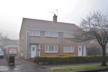 semi detached property for sale in Hilton Road...