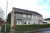 3 bedroom semi detached home in Campsie View, Chryston...