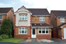 4 bedroom Detached house for sale in Whiteford Road, Stepps...